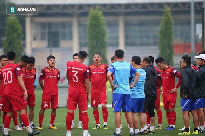 Không thể vượt qua đàn em U22, tuyển Việt Nam có thực sự đáng lo trước trận gặp Malaysia? - Ảnh 1.