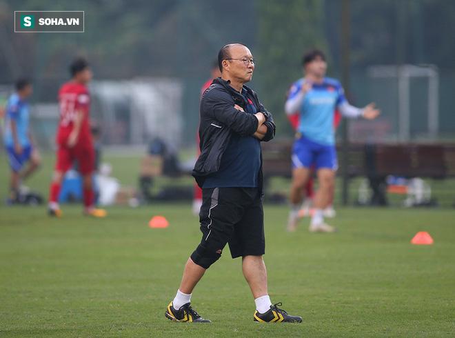 Không thể vượt qua đàn em U22, tuyển Việt Nam có thực sự đáng lo trước trận gặp Malaysia? - Ảnh 2.