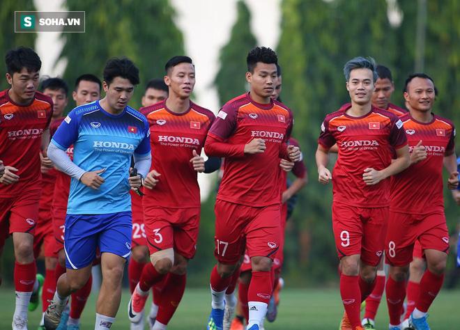 Không thể vượt qua đàn em U22, tuyển Việt Nam có thực sự đáng lo trước trận gặp Malaysia? - Ảnh 3.