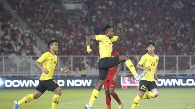 AFC chỉ ra nỗi lo lớn nhất của HLV Park Hang-seo khi đối đầu Malaysia - Ảnh 1.