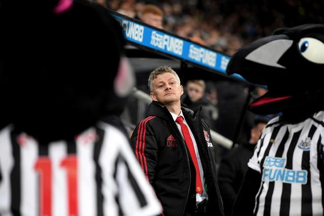 MU đấu Newcastle, ngày Solskjaer tự cứu mình... - Ảnh 4.