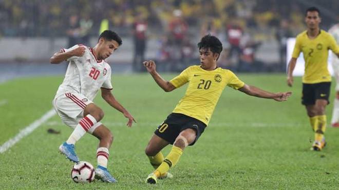 Vòng loại World Cup: Việt Nam hưởng lợi nhờ Thái Lan; Đông Nam Á tiếp tục trỗi dậy? - Ảnh 1.