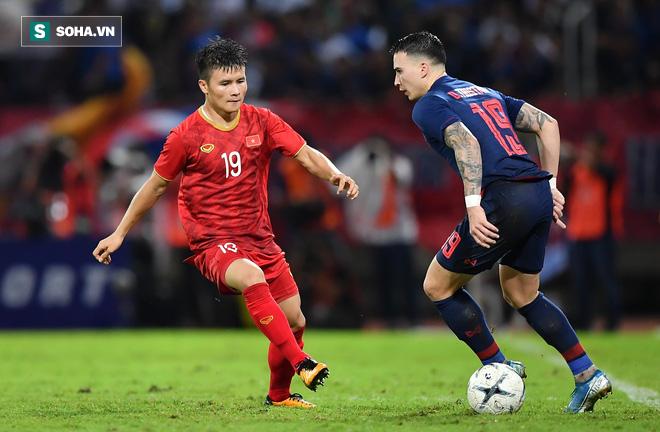 Vòng loại World Cup: Việt Nam hưởng lợi nhờ Thái Lan; Đông Nam Á tiếp tục trỗi dậy? - Ảnh 2.