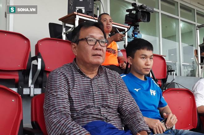 HLV Park Hang-seo nên trao cơ hội lên U22 Việt Nam cho một số tuyển thủ U21 - Ảnh 1.