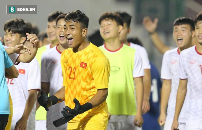 75 phút bị lãng quên của U19 Việt Nam trước Nhật Bản dưới góc nhìn AFC - Ảnh 2.