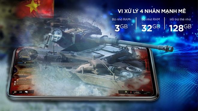 Asanzo rao bán chiếc smartphone với giá chấn động - Ảnh 7.
