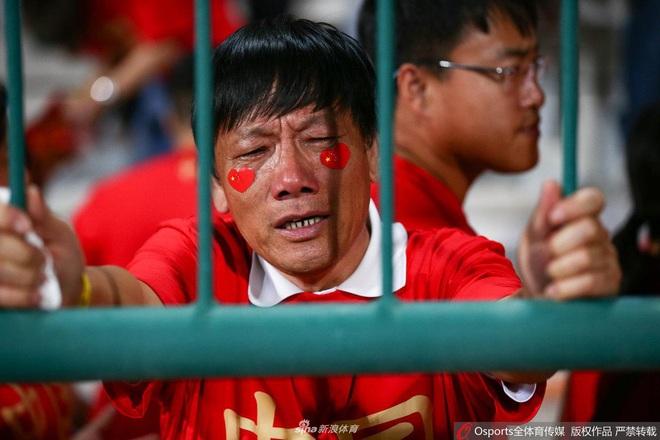 Ramos Trung Quốc bị CĐV tấn công trang Weibo, mạt sát thậm tệ vì bàn phản lưới không tưởng - Ảnh 4.