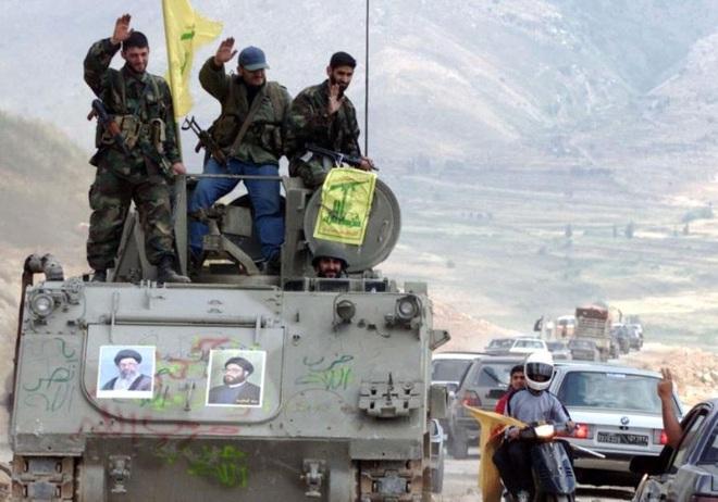 18 năm cay đắng của QĐ Israel: Tương lai đen tối của phiến quân thân Thổ ở Bắc Syria? - Ảnh 5.