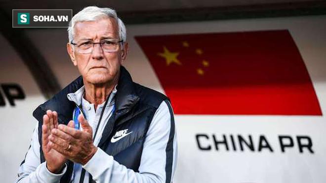 Báo Trung Quốc: HLV Park Hang-seo quá tài, lương ông ta chưa bằng 1/30 của Lippi - Ảnh 1.