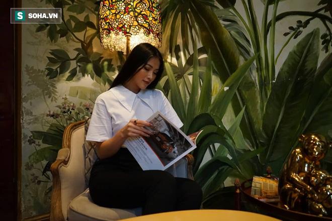Hoa hậu Phương Khánh: Thà sống thử rồi tiến tới hôn nhân còn hơn cưới vội rồi nhận cái kết bất hạnh - Ảnh 8.