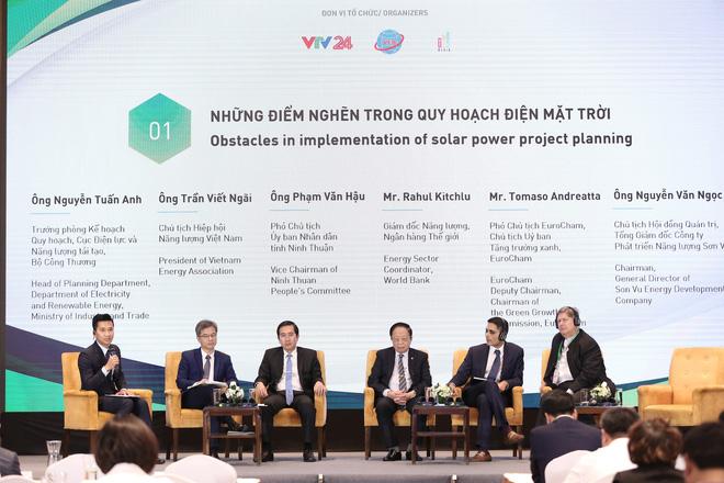 Cơ hội lớn để phát triển nguồn năng lượng tái tạo tại Việt Nam - Ảnh 1.