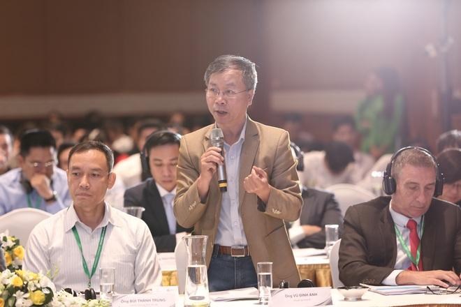 Cơ hội lớn để phát triển nguồn năng lượng tái tạo tại Việt Nam - Ảnh 2.