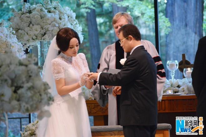 Võ Tắc Thiên Lưu Hiểu Khánh: Tỷ phú 4 đời chồng không ngại yêu trai trẻ - Ảnh 9.
