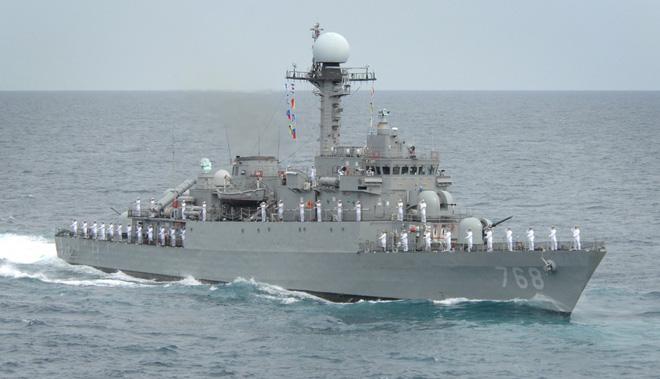 HQ Việt Nam sẽ xây dựng hạm đội mạnh, hiện đại từ tàu chiến Hàn Quốc: Lột xác toàn diện? - Ảnh 3.