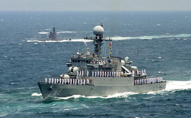 HQ Việt Nam sẽ xây dựng hạm đội mạnh, hiện đại từ tàu chiến Hàn Quốc: Lột xác toàn diện? - Ảnh 4.
