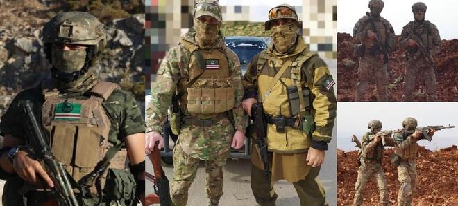 Sói Kavkaz cả gan trêu Gấu Nga ở Syria: Đặt trong tầm ngắm cần thẳng tay tiêu diệt - Ảnh 5.