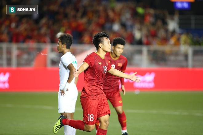 Lội ngược dòng ngoạn mục, thầy trò HLV Park Hang-seo trên đường thẳng tiến đến ngôi vô địch - Ảnh 3.