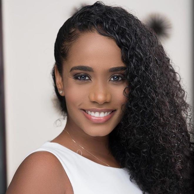 Chỉ cao 1m67, vì sao người đẹp Jamaica vẫn xuất sắc đăng quang Hoa hậu Thế giới 2019? - Ảnh 7.