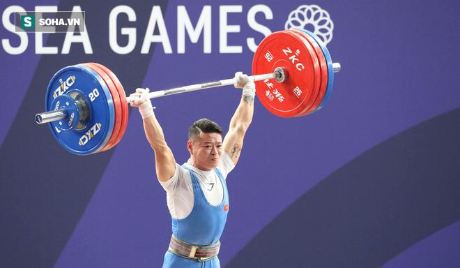 TRỰC TIẾP SEA Games ngày 2/12: Chưa có thêm HCV, Việt Nam bị bám đuổi gắt gao - Ảnh 1.