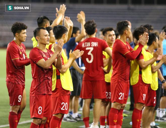 Báo Hàn Quốc: Ma thuật của ông Park lại thêm lần linh nghiệm trước Indonesia - Ảnh 1.