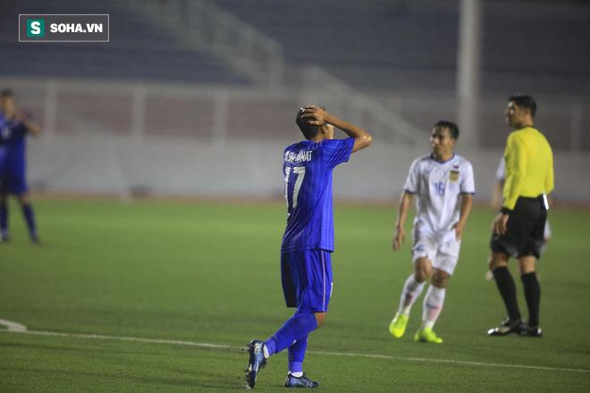 Chuyên gia Vũ Mạnh Hải: Thái Lan đã chơi không tốt và chủ quan - Ảnh 1.