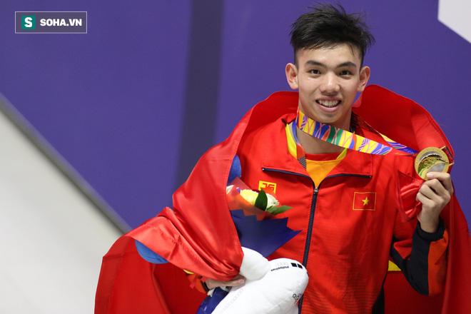 TRỰC TIẾP SEA Games 30 ngày 4/12: Bóng rổ Việt Nam đại thắng; Quang Hải bị chẩn đoán rách cơ - Ảnh 2.