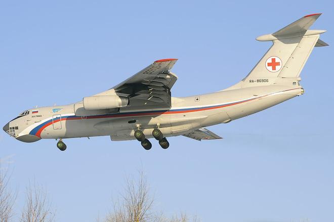 CẬP NHẬT: Giữa lúc QĐ Syria thương vong lớn, bệnh viện bay IL-76 Nga rời Khmeimim - Đêm nay có thể đánh rất lớn - Ảnh 5.