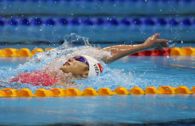TRỰC TIẾP SEA Games 30 ngày 6/12: Cơn mưa vàng của đoàn Việt Nam - Ảnh 2.
