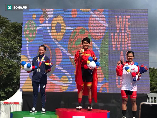 TRỰC TIẾP SEA Games 30 ngày 6/12: Lý Hoàng Nam giành tấm HCV lịch sử - Ảnh 2.