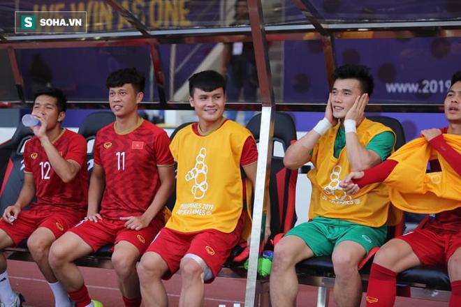 TRỰC TIẾP SEA Games 30 ngày 6/12: Ánh Viên lọt vào chung kết - Ảnh 1.