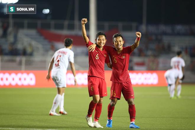 Chưa vô địch SEA Games, đối thủ của HLV Park Hang-seo đã được nhắm cho vị trí cao cấp hơn - Ảnh 2.