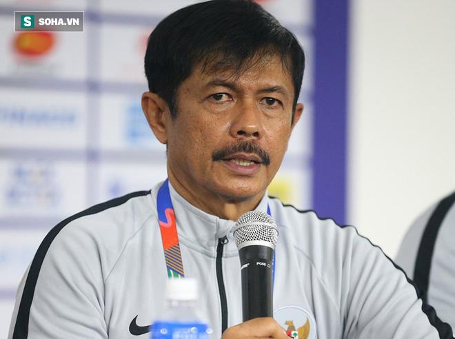 Chưa vô địch SEA Games, đối thủ của HLV Park Hang-seo đã được nhắm cho vị trí cao cấp hơn - Ảnh 1.