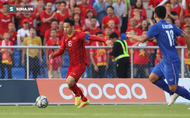 Phóng viên Indonesia: Ở HLV Park Hang-seo có một yếu tố khiến đối thủ vô cùng e ngại - Ảnh 2.