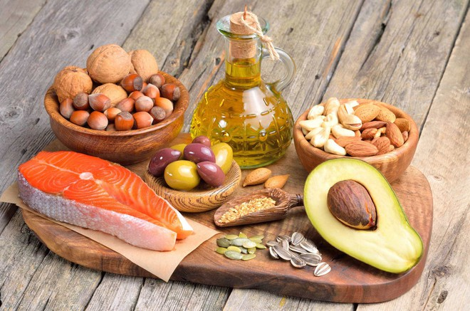 Tết là thời điểm thích hợp để người gầy tăng cân: 3 nhóm thực phẩm giúp bạn đầy đặn hơn - Ảnh 3.