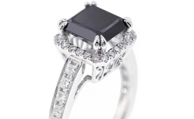 Những loại đá quý đắt nhất thế giới: Kim cương thông thường vẫn chưa thấm vào đâu - Ảnh 6.