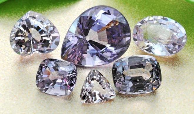 Những loại đá quý đắt nhất thế giới: Kim cương thông thường vẫn chưa thấm vào đâu - Ảnh 8.