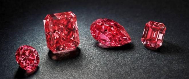 Những loại đá quý đắt nhất thế giới: Kim cương thông thường vẫn chưa thấm vào đâu - Ảnh 9.