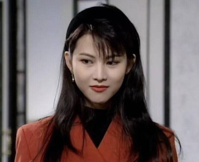 Á hậu đẹp nhất Hong Kong: Bị mẹ ruột ép bán thân, lấy chồng thấp kém vẫn hạnh phúc viên mãn - ảnh 3