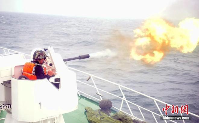 """Thay đổi """"tinh quái"""" trong chiến lược ở biển Đông, TQ trở nên khó đối phó hơn bao giờ hết"""