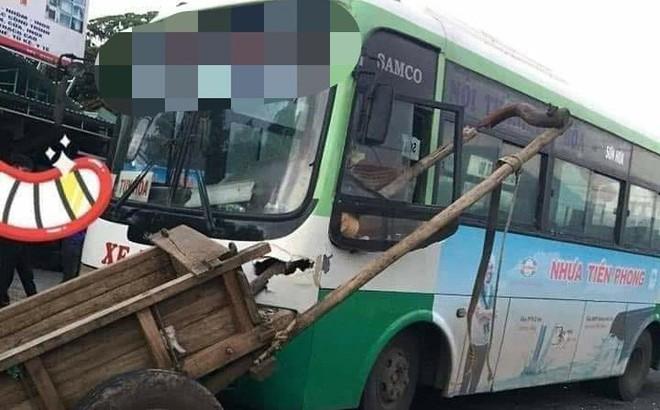 Hiện trường vụ tai nạn kỳ lạ khiến người ta băn khoăn: Tại sao lại xảy ra được?