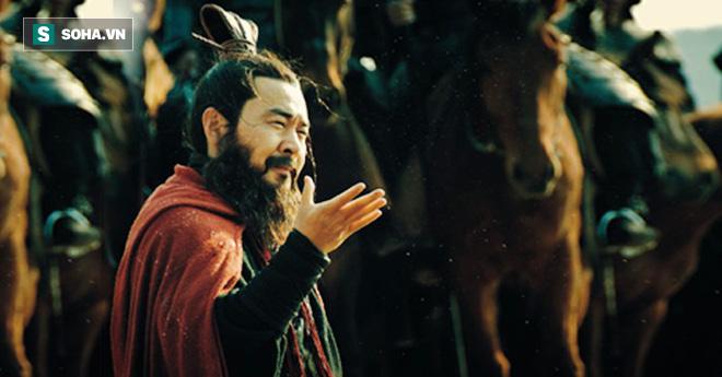 Tranh mỹ nhân của Quan Vũ, suýt chiếm đoạt con dâu, vì sao Tào Tháo ưa cướp vợ thiên hạ? - Ảnh 4.