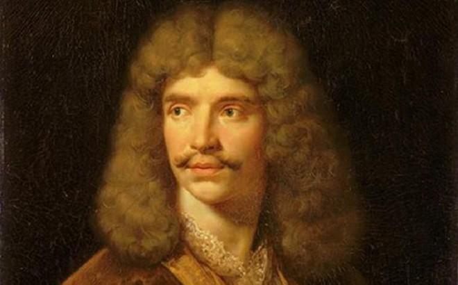 Google vinh danh Molière: Từ trẻ mồ côi mẹ vươn lên thành vĩ nhân nước Pháp