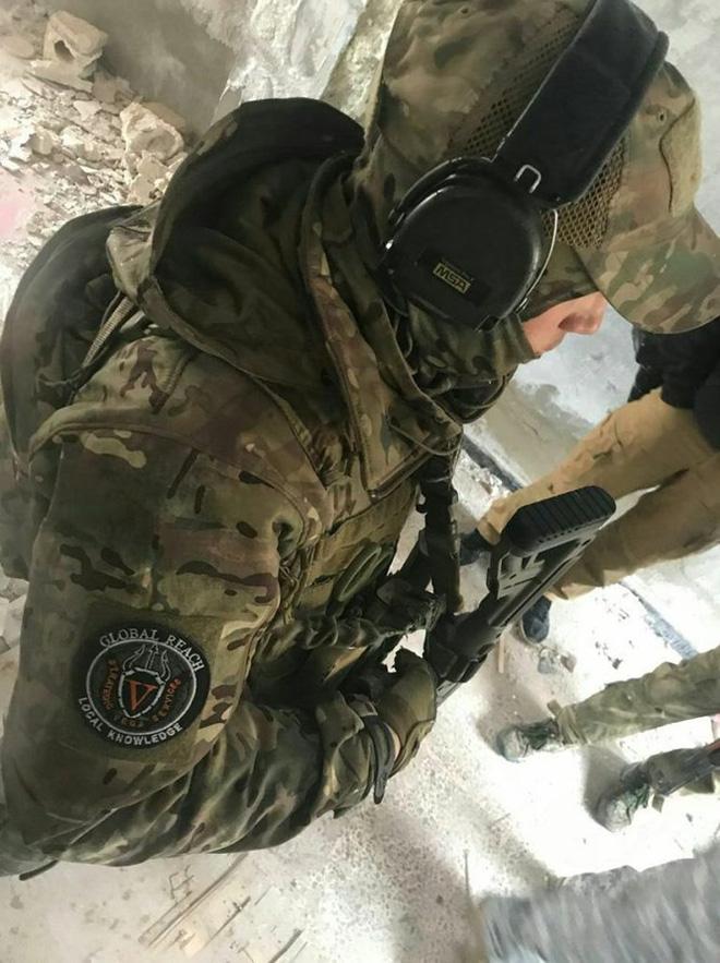 Lính đánh thuê Nga tiếp tục huấn luyện quân địa phương Syria - Ảnh 2.