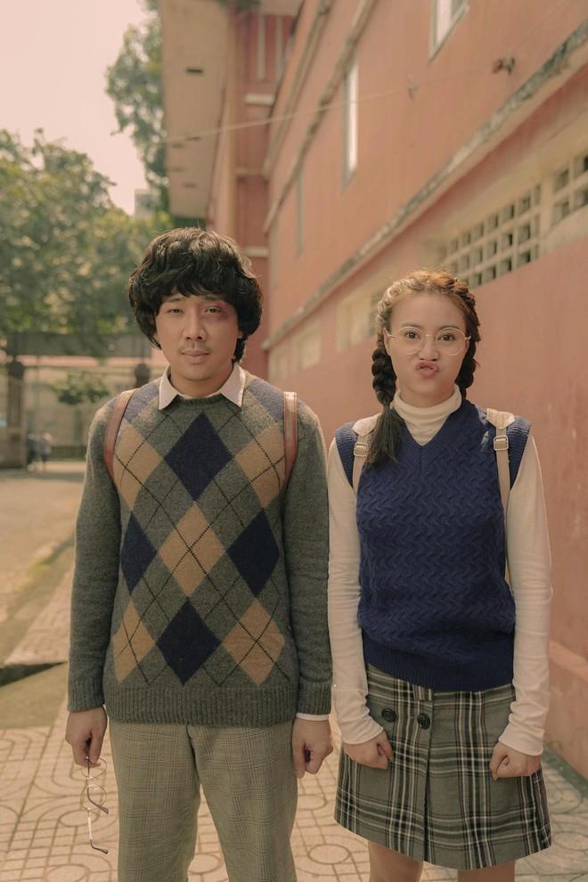 Đạo diễn Đức Thịnh: Trấn Thành sai với tôi và ê kíp phim Trạng Quỳnh - Ảnh 1.
