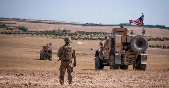 Mỹ vượt mặt Nga ở Syria: Suýt chút nữa đã có thành tích đột phá - Ảnh 2.