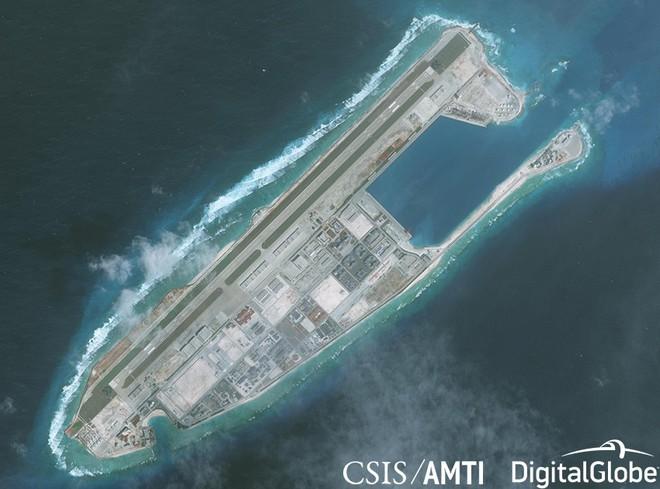 Thay đổi tinh quái trong chiến lược ở biển Đông, TQ trở nên khó đối phó hơn bao giờ hết - Ảnh 1.