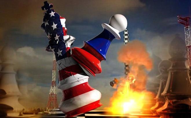 """Cú đánh của """"Sarmat"""": Tất cả không chết, nhưng Mỹ chắc chắn sẽ bị xóa sổ!"""