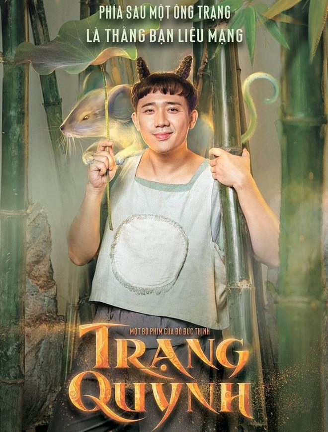 Rộ tin các cổ đông Trạng Quỳnh quyết khởi kiện Trấn Thành dù đạo diễn Đức Thịnh can ngăn - Ảnh 1.