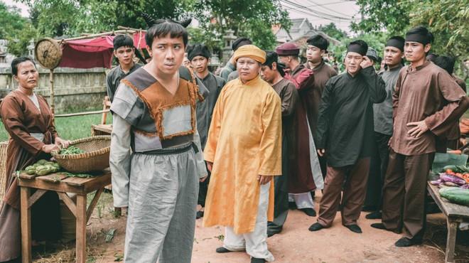 Đạo diễn Đức Thịnh: Trấn Thành sai với tôi và ê kíp phim Trạng Quỳnh - Ảnh 3.