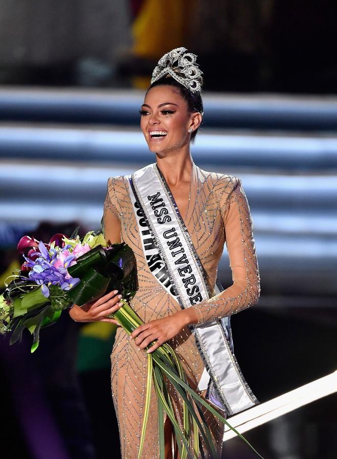 Nhan sắc của các Hoa hậu đẹp nhất thế giới những năm gần đây: H'Hen Niê gây ấn tượng nhất - Ảnh 3.